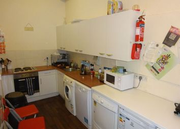 Thumbnail 4 bed property to rent in Goose Gate, Nottingham