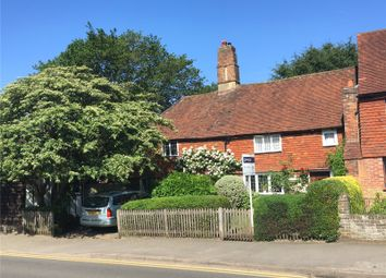 4 bed semi-detached house for sale in Church Road, Milford, Godalming, Surrey GU8