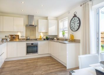 "Thumbnail 2 bedroom terraced house for sale in ""Heyshott"" at The Causeway, Petersfield"