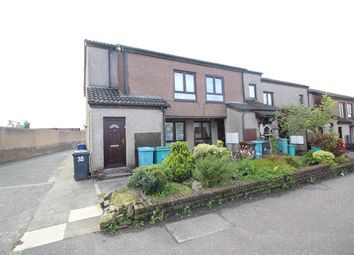 Thumbnail 2 bed flat for sale in 35 Black Street, Airdrie