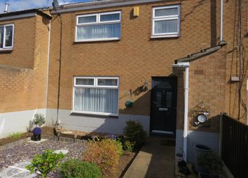 3 bed terraced house for sale in Utile Gardens, Bulwell, Nottingham NG6