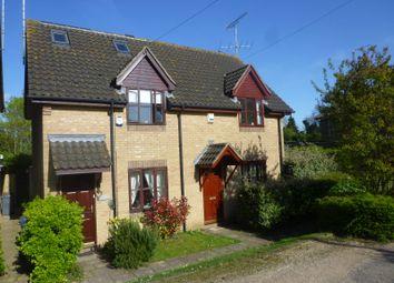Thumbnail 3 bed cottage to rent in School Road, Waldringfield, Woodbridge