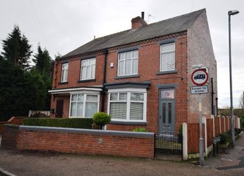 Thumbnail 3 bedroom semi-detached house for sale in Carleton Road, Carleton, Pontefract