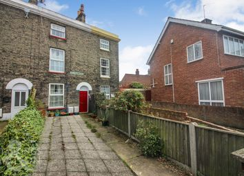 Thumbnail 2 bed maisonette for sale in Exmouth Place, Albion Road, Great Yarmouth