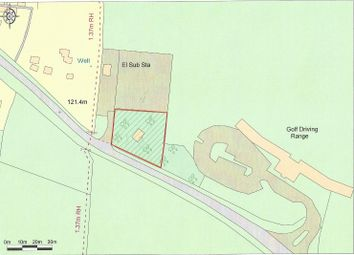 Thumbnail Land for sale in Tiddlywink, Yatton Keynell
