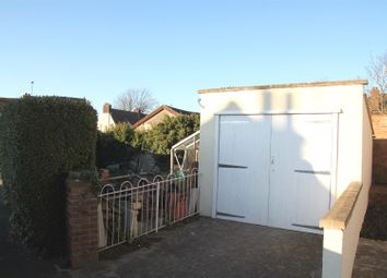 Thumbnail Parking/garage for sale in Westfield Close, Uphill, Weston Super Mare