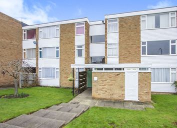 Thumbnail 3 bedroom flat for sale in Griffin Close, Shepshed, Loughborough
