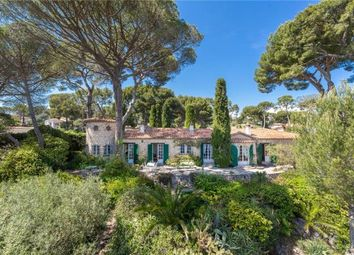 Thumbnail 5 bed property for sale in Cap D'antibes, French Riviera, 06160