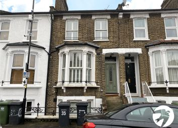 Thumbnail 4 bed terraced house for sale in Elswick Road, Lewisham, London
