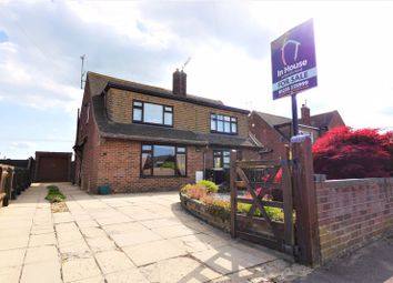 Thumbnail 3 bed semi-detached house for sale in Loyd Road, Didcot