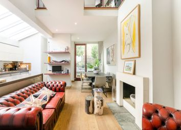 Thumbnail 2 bed property to rent in Fernhurst Road, Fulham
