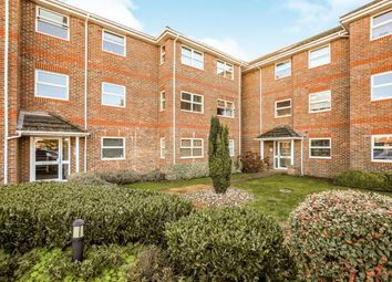 Thumbnail 2 bed flat for sale in Barker Road, Chertsey, Surrey