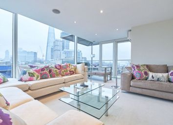 Thumbnail 2 bed flat to rent in Empire Square West, Empire Square, London