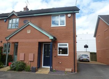 2 bed end terrace house to rent in Harger Mews, Kenilworth CV8
