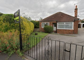 Thumbnail 2 bed bungalow to rent in Beech Lawn, Anlaby