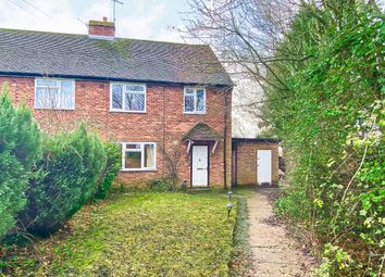 Thumbnail 2 bed property to rent in Walden Cottages, Westwood Lane, Normandy, Guildford