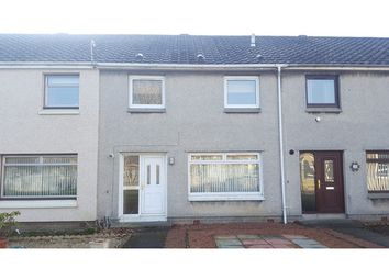 Thumbnail 3 bed terraced house to rent in Mansefield, East Calder EH53,