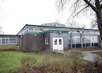 Thumbnail Retail premises to let in Former Audenshaw Library, Ryecroft Hall, Manchester Road, Audenshaw, Manchester, Greater Manchester