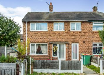 Thumbnail 2 bed end terrace house for sale in Larches Lane, Ashton-On-Ribble, Preston, Lancashire