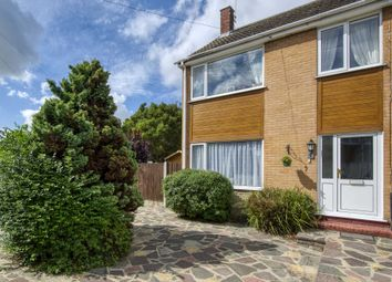 Priory Close, Broadstairs CT10. 3 bed property for sale