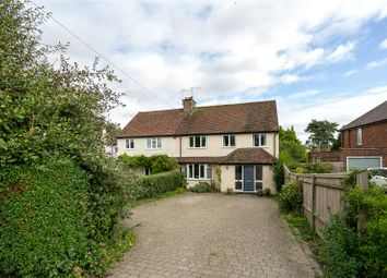 Thumbnail 4 bed semi-detached house for sale in Watford Road, Kings Langley