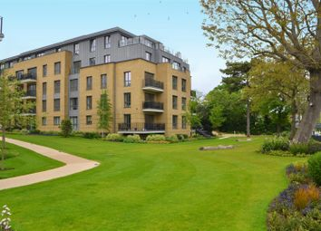 Thumbnail 3 bed flat to rent in Pinewood Gardens, Teddington