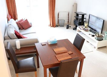 Thumbnail 2 bed flat to rent in Northumberland Park, Burleigh Court, London, Greater London.