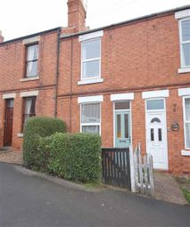Thumbnail 2 bed terraced house for sale in Landseer Road, Southwell, Nottinghamshire