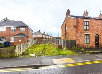 Thumbnail  Land for sale in Firs Lane, Leigh, Lancashire