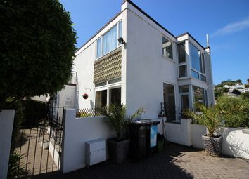 Thumbnail 3 bed semi-detached house for sale in St. Marks Drive, St. Marks Road, Torquay