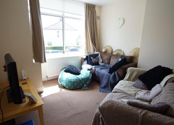 Thumbnail 4 bed terraced house to rent in Keys Avenue, Horfield