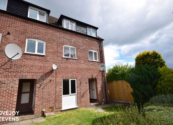 Thumbnail 1 bed maisonette to rent in Crawford Place, Newbury
