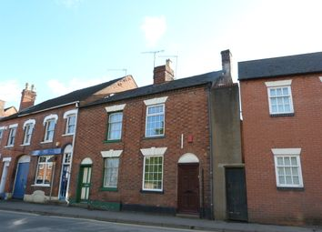 Thumbnail 2 bedroom end terrace house to rent in High Street, Pershore