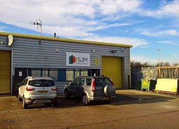 Thumbnail Light industrial for sale in Unit 21, Olympic Business Centre, Paycocke Road, Basildon, Essex