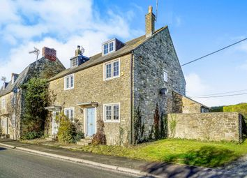 Thumbnail 3 bed end terrace house for sale in West Terrace, Woolverton, Bath