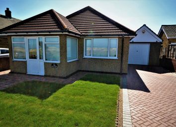 Thumbnail 1 bed detached bungalow for sale in Coast Drive, Lydd On Sea, Romney Marsh