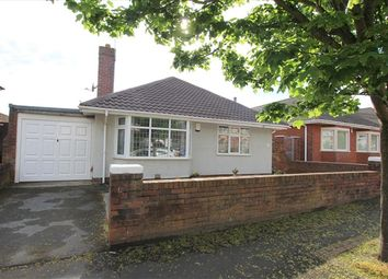 Thumbnail 2 bedroom bungalow for sale in Chatsworth Road, Lytham St. Annes