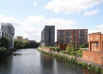 Thumbnail 3 bed flat to rent in The Riverside, Derwent Street, Salford