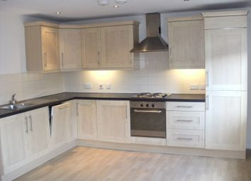 Thumbnail 3 bed flat to rent in Tapton Lock Hill, Chesterfield