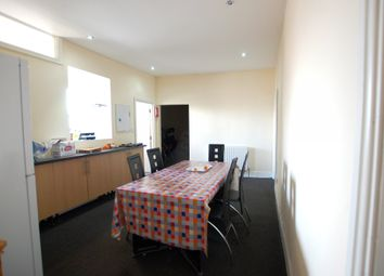 Thumbnail 6 bed flat to rent in Flat 130 West Bar, Sheffield