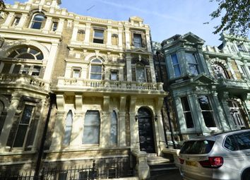 Thumbnail 2 bed flat to rent in Castle Hill, Rochester