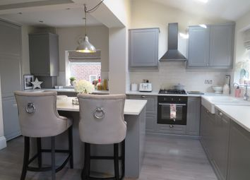 Thumbnail 3 bedroom semi-detached house for sale in Walton Road, Walton, Chesterfield