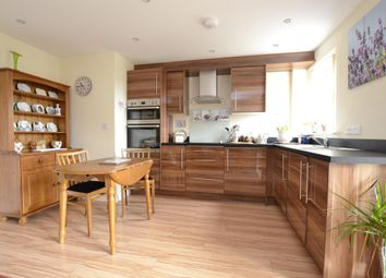 Thumbnail 1 bed flat for sale in Woodstock Road, Witney, Oxfordshire