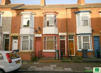 2 bed terraced house to rent in Ivy Road, West End, Leicester LE3