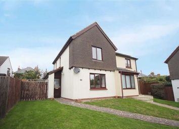 Thumbnail 2 bed semi-detached house for sale in Garrow Close, Central Area, Brixham