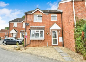 Thumbnail 3 bedroom terraced house to rent in Ludlow Close, Pewsham, Chippenham
