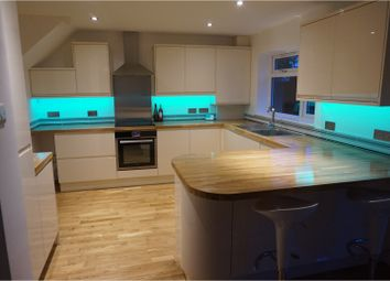 Thumbnail 3 bed detached house for sale in Boughton Drive, Rushden