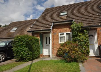 Thumbnail 1 bed terraced house for sale in Matthey Place, Pound Hill, Crawley, West Sussex