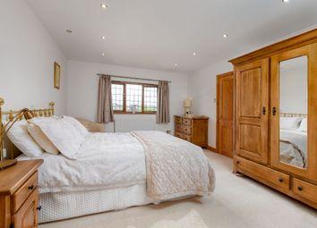 Thumbnail 5 bed detached house for sale in Juniper House, Piercebridge