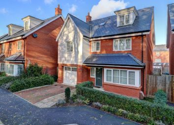 Sierra Road, High Wycombe, Buckinghamshire HP11. 5 bed detached house for sale